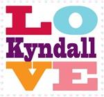 I Love Kyndall