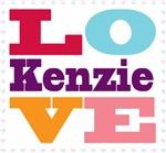 I Love Kenzie