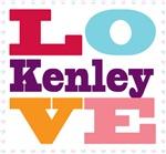 I Love Kenley