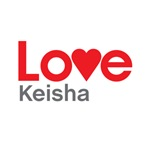 I Love Keisha