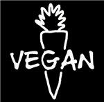 Vegan. - Carrot