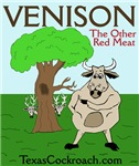 Venison - The Other Red Meat