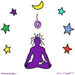 Yogi Electric (purple/unisex)