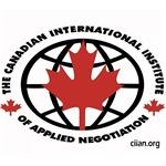 CIIAN Logo with web address