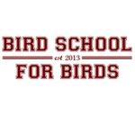 Bird School Which Is For Birds