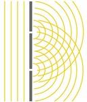 Double Slit Light Wave Particle Science Experiment