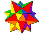 11. Stellated Dodecahedron