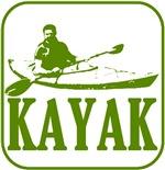 Pocket Kayak
