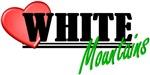 Love White Mountains