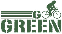 Go Green Cycling (female)