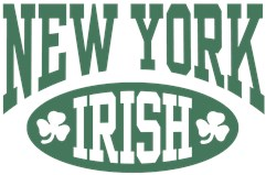 New York Irish