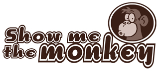 Show Me The Monkey t-shirts