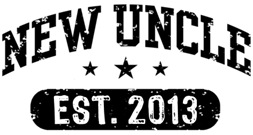 New Uncle Est. 2013 t-shirt