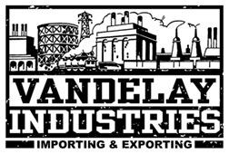 Vandelay Industries t-shirts