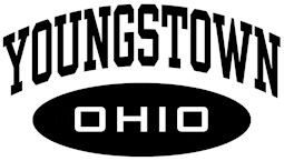 Youngstown Ohio t-shirts
