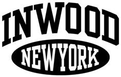 Inwood NY t-shirts