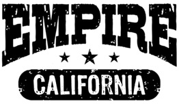 Empire California t-shirts