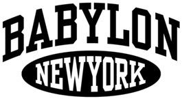 Babylon NY t-shirts