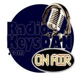 Radio KeysDAN Logo