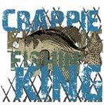 Crappie Fishing King