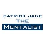 Patrick Jane The Mentalist