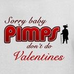Valentine's Pimp
