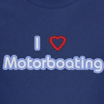 Give her the Motorboat? T-Shirt