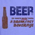 Beer More Than Breakfast
