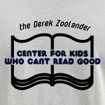 Zoolander Center