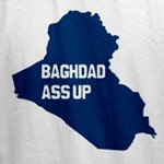 Baghdad Ass Up
