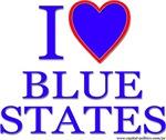 I (Heart) Blue States