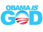 Obama-IS-God PROMO