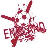 England Soccer Football