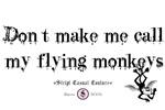 Got flying monkeys