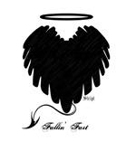 Black Heart Wings