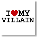 I Heart My Villain