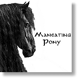 Maneating Pony