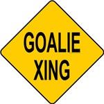 Goalie Xing