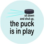 Puck is in Play (mean)