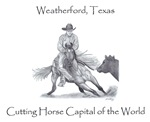 Weatherford Cutting Horse