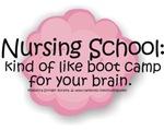 Nursing School Boot Camp