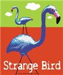 Strange Bird - Flamingo