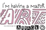 Major Art Attack 2