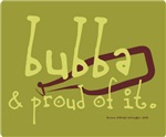 Bubba and Proud