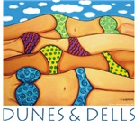 Dune and Dells - Beach