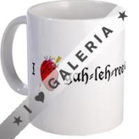 I (HEART) GALERIA