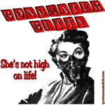 Bongwater Betty