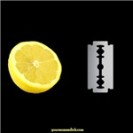 Lemons & Razorblades