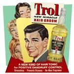 Trol Miracle Hair Groom