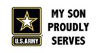 U.S. Army Parent